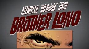 ECCC 2013 – Azzarello et Risso présentent «Brother Lono»