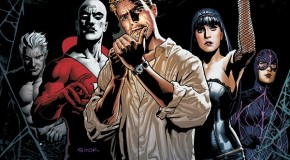 Justice League Dark et Earth 2 au mois de Mai en France?