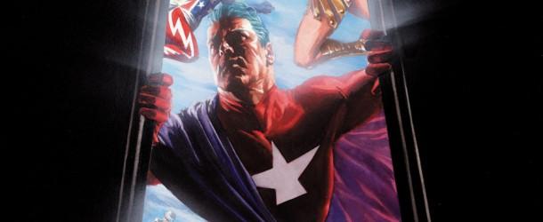 Astro City de retour chez DC Comics en Juin