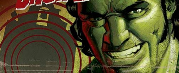 Brian Azzarello s'exprime sur Brother Lono