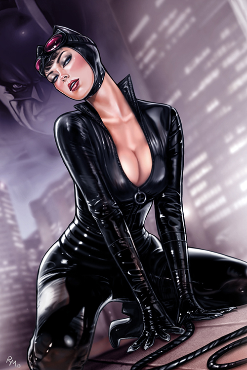 DC_Fan_Art_41_Catwoman