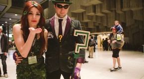 Best of Cosplay #19 – Spécial Emerald City Comic Con 2013