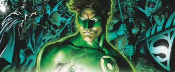 [Preview VF] Blackest Night Tome 2