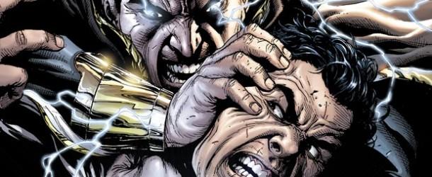 Un aperçu de la cover pour Justice League #21