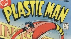 ECCC 2013 – Une nouvelle série Plastic Man en préparation