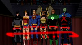 Young Justice et Green Lantern TAS: Grand Final du 15 Mars