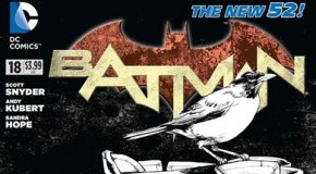 [Preview VO] Batman #18