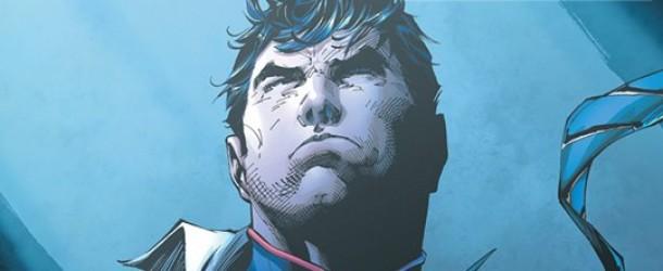 Superman à l'honneur du poster de la Wonder Con 2013