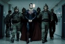 Man Of Steel, Premier Spot TV