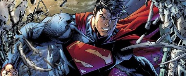 Superman Unchained par Jim Lee et Scott Snyder en Juin