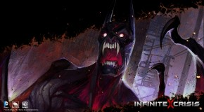Infinite Crisis: Profil vidéo de Nightmare Batman