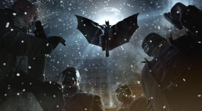 Batman : Arkham Origins, Plus de 7 minutes de Gameplay