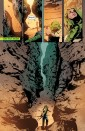 Green Arrow #19 page 1