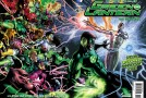 [Review VO] Green Lantern #20
