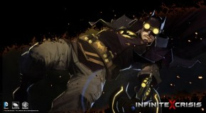 Infinite Crisis : Profil vidéo de Gaslight Batman et Doomsday