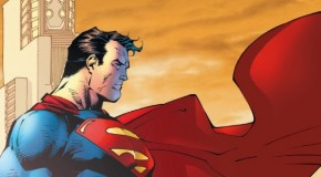 [Review VF] Superman : Pour Demain