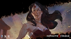Infinite Crisis: Profil vidéo de Wonder Woman