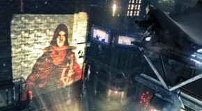 Anarky dans Batman : Arkham Origins