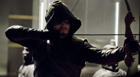 [Preview TV] Arrow S01E22 : Darkness On The Edge Of Town