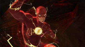 Infinite Crisis : Profil Vidéo de The Flash et Gaslight Joker
