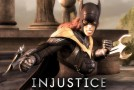 Injustice, un trailer pour Batgirl et skin Killing Joke