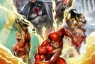 Premier Trailer de Justice League: The Flashpoint Paradox