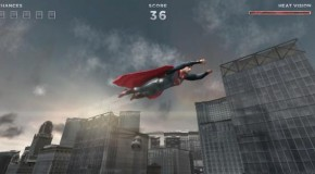 Man Of Steel, Warner Bros lance le jeu en ligne Metropolis Mayhem