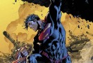 Scott Snyder et Jim Lee parlent de Zero Year et Superman Unchained