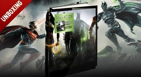 [Review Produit D.] Guide Officiel Prima Édition Collector : Injustice