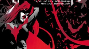 [Review VF] Batwoman Tome 2 : En Immersion