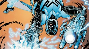 [Review VO] Blue Beetle Vol. 1: Metamorphosis