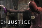 Le pack de costumes The Killing Joke pour Injustice