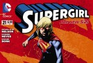 [Preview VO] Supergirl #21