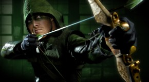 Arrow débarque en France en 2014