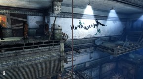 Une vidéo gameplay de Batman : Arkham Origins Blackgate