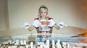 Best of Cosplay #25 : Spécial Supergirl