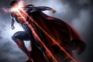 Des concept-arts de Man Of Steel par Warren Manser