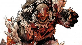 Batman/Superman #3.1 : Doomsday pour le Villain's Month