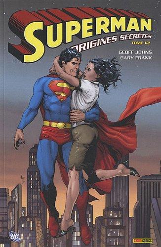 Review VF - Superman : Origines Secrètes 27