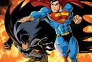 [Review TV] Superman/Batman : Ennemis Publics