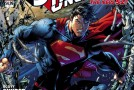[Review VO] Superman Unchained #1