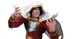 [Review Produit D.] New 52 Buste Shazam DC Collectibles