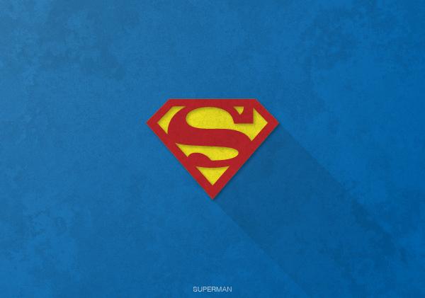 Dc fan arts 62 - Signe de superman ...