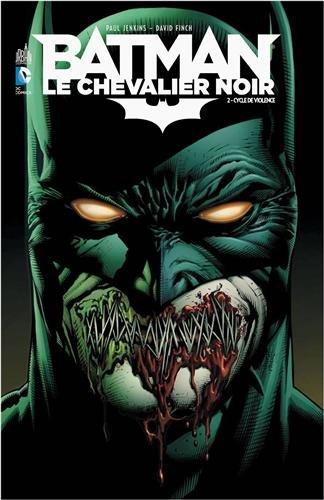 Critique Batman le Chevalier Noir #2