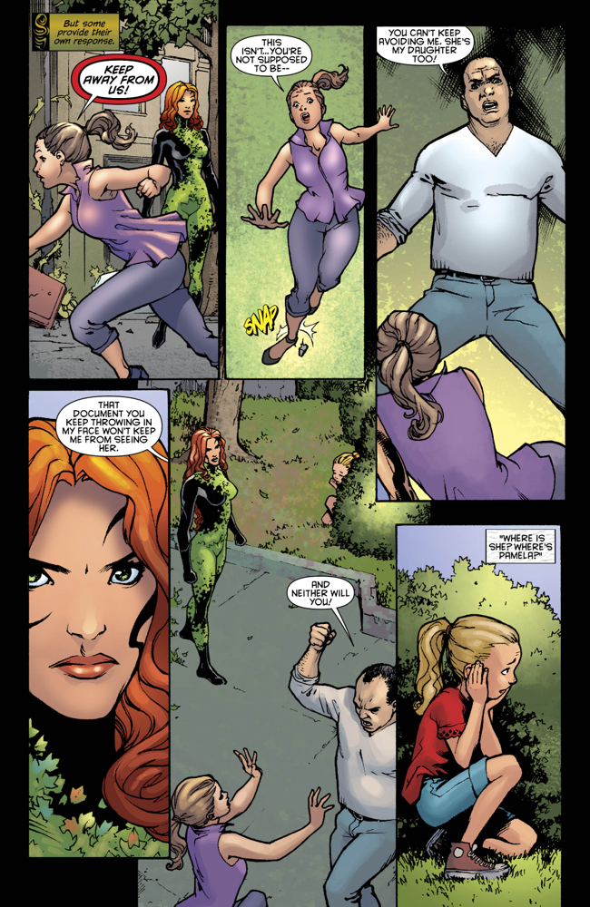 download image preview detective comics 23 1 poison ivy pc android