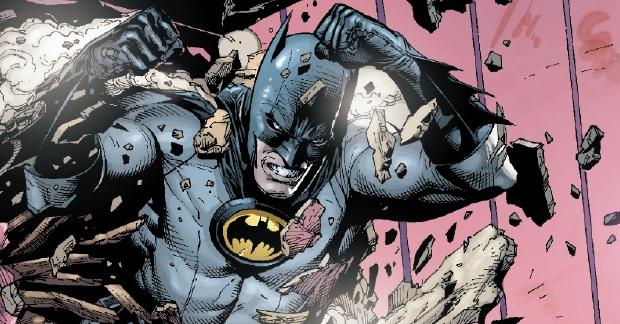 Review Vf Batman Terre Un Tome 1 Dcplanet Fr