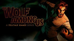 Test - The Wolf Among US : Episode 1 - Faith