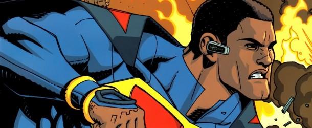 critique superman tome 2