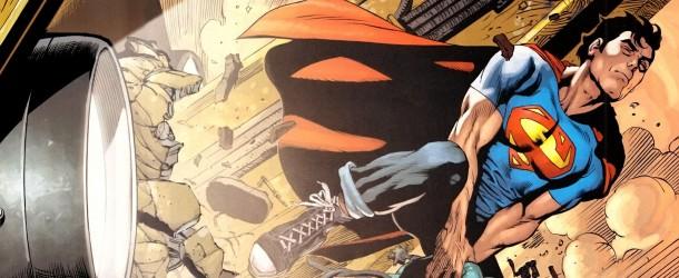 critique vf superman tome 2