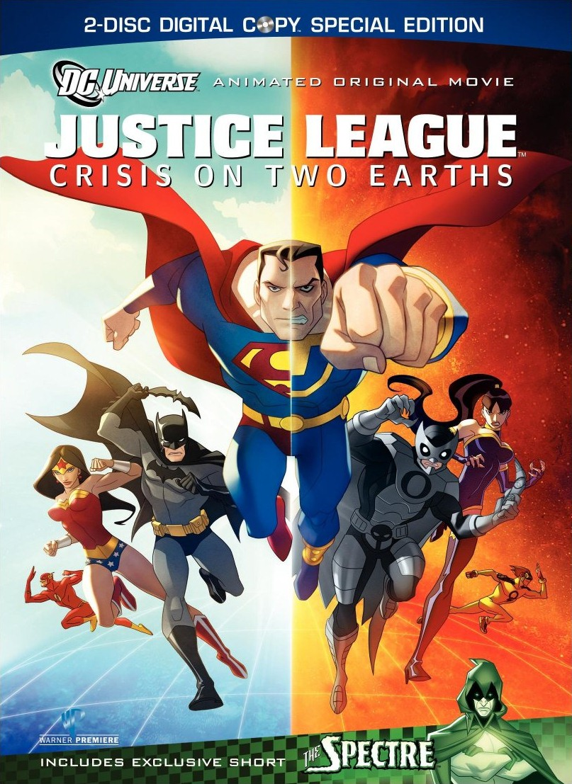 justice league review - photo #27